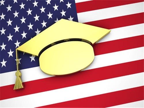 川普要削减中国学生签证 新政致留学生暑假不敢回国
