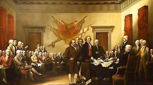 SAT阅读:细数美国历史那些事儿
