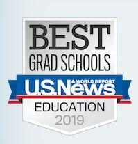 2019U.S.News全美最佳研究生院排名重磅出炉 美国读研全靠它!