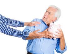 GRE经济学人原版双语阅读 英国养老金用法改革更自由