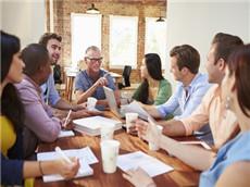GRE经济学人双语阅读每日精选 新时代企业办公室之争