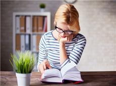 GRE写作高效提分两大方法解读 大量阅读和研究题库助你突破4分