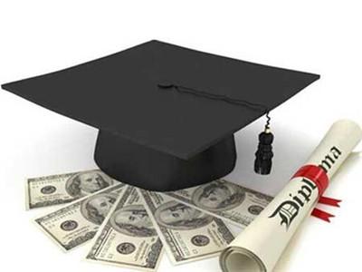 2018美国高中一年留学费用一览 美高可不是向上就能上
