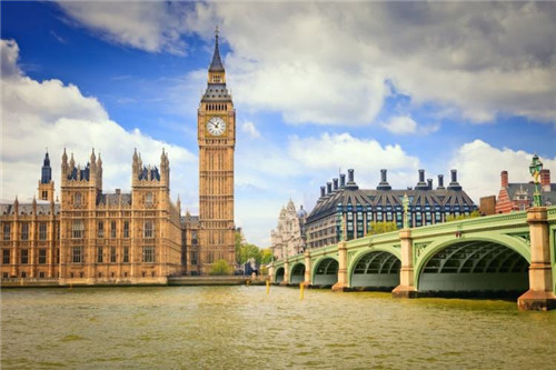 2018英国留学生最新福利 新增100万磅奖学金,留学生签证可延期