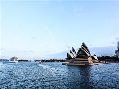 澳大利亚留学攻略之查尔斯达尔文大学 安谧舒适治安良好