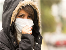GRE经济学人双语阅读每日精选 空气污染情况比指数更严重
