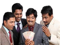 GRE经济学人原版双语阅读 印度废除大额面钞打击不当收入