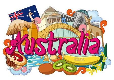 新一年澳大利亚今年留学生人数突破50万 中国学生狂增31%