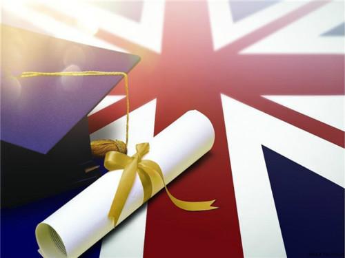 2018英国留学九大认证挨个了解一下?