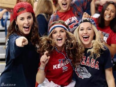 八一八国际留学生最多的10所美国大学!