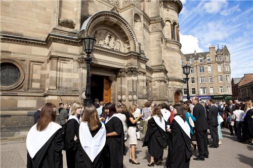 英国教育专业 6所院校推荐