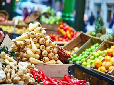 揭秘|食品安全指数世界第一的国家