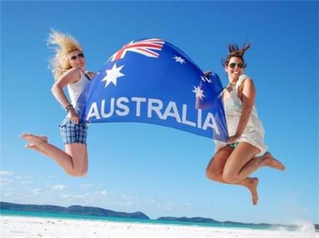 2019澳大利亚留学指南:澳大利亚六大留学城市特色专业大盘点