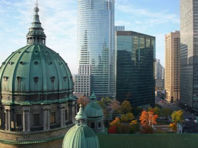 北美适合留学的十大城市