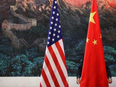 中美贸易对话将于5.3举行