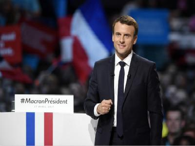 法国表示将抗衡中国在太平洋的权力