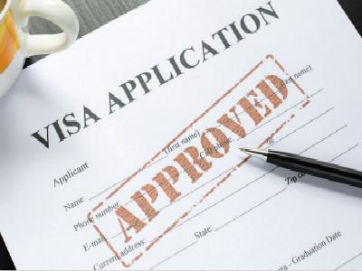 美国留学生签证准备全过程
