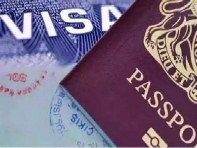 美国给国际留学生签证数量下降趋势解读