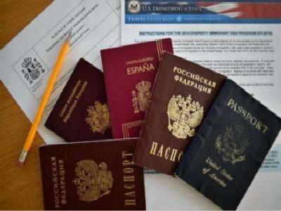 申请美国留学或移民签证注意了 这些错误不要犯