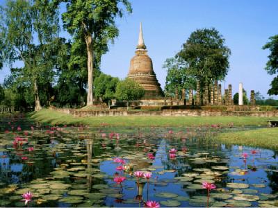 泰国留学生活中如何避免尬聊