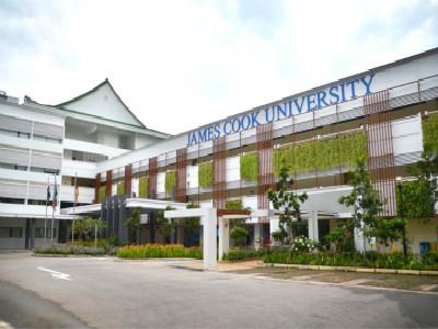在新加坡留学也可以有原汁原味的澳洲体验!