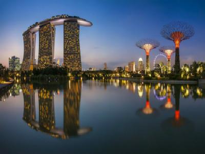 想去新加坡留学先看这 教育体系详解