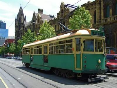 在澳洲墨尔本如何避免交通罚款 这些规则要知道