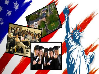 为了什么而留学?美国留学生的三种类型