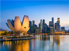 GRE经济学人原版双语阅读 新加坡各阶层收入差距过大