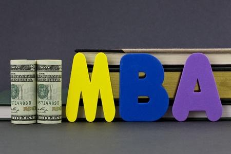 2018美国留学读MBA花费多少?
