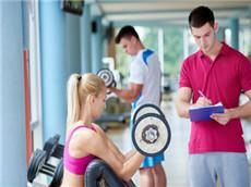 GRE经济学人原版双语阅读 健身活动越来越奢侈