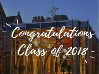 杜克大学毕业典礼 苹果库克的演讲很燃!