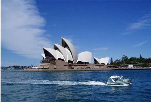 2018澳大利亚全面放开接受中国高考成绩