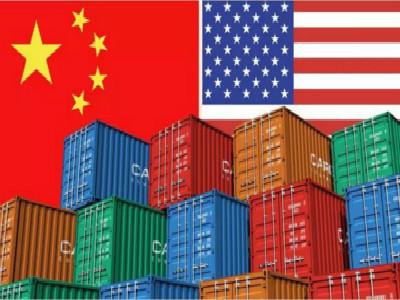 美国和中国在贸易争端中呼吁停火