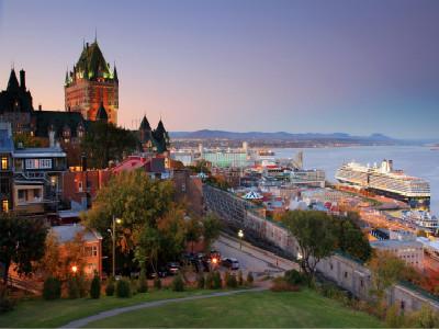 加拿大各省名校大集合 留学院校一览