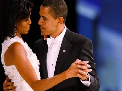 奥巴马夫妇正与Netflix合作制作电影和电视节目