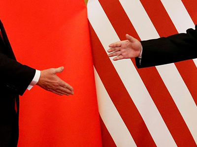 大逆转!中美贸易战终于停战