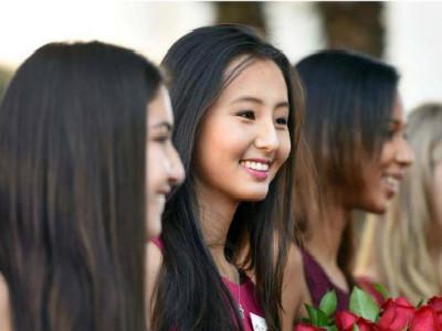 美国华裔家长期盼子女传承中文 学好母语