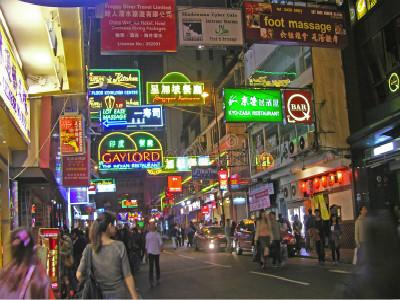 一个人去香港读研如何适应 香港留学生活是怎样的?