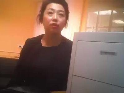 中国女子贿赂俄罗斯安全局工作人员未果被逮捕