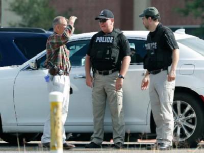 美国校园枪击案频发之后 得州政要举行圆桌会议