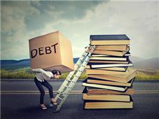 GRE经济学人原版双语阅读 英国大学生热衷贷款或成隐患