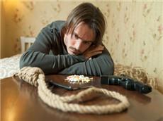 GRE经济学人双语阅读每日精选 为何越来越多美国人选择自杀