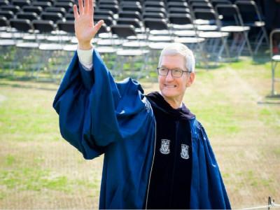 """美国大学毕业季演讲 """"撒鸡汤""""也是有历史的"""