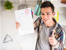 商学院招生官答疑GMAT成绩和MBA申请4个常见问题 你的分数够申请名校吗?