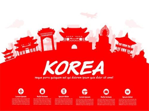 2018高中生去韩国留学要做到这些步骤