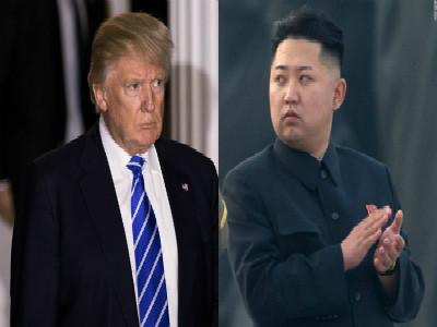 特朗普加大美朝峰会的压力 新加坡会晤充满未知