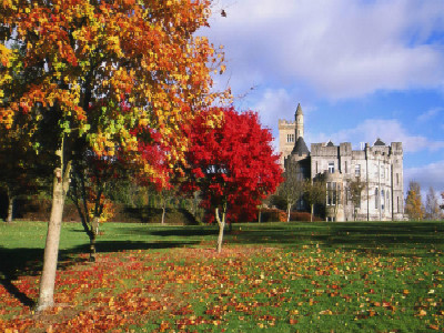 英国留学综合费用最便宜的10所大学