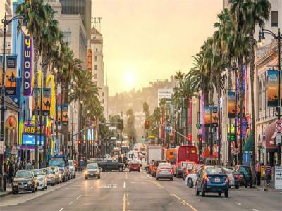 美国留学最适合工作的25个城市 及薪资房价对比