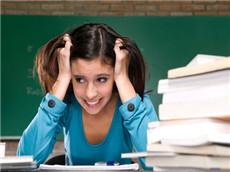 怎样备考GRE才能拿到320分?高分前辈分享3条实用提分学习经验